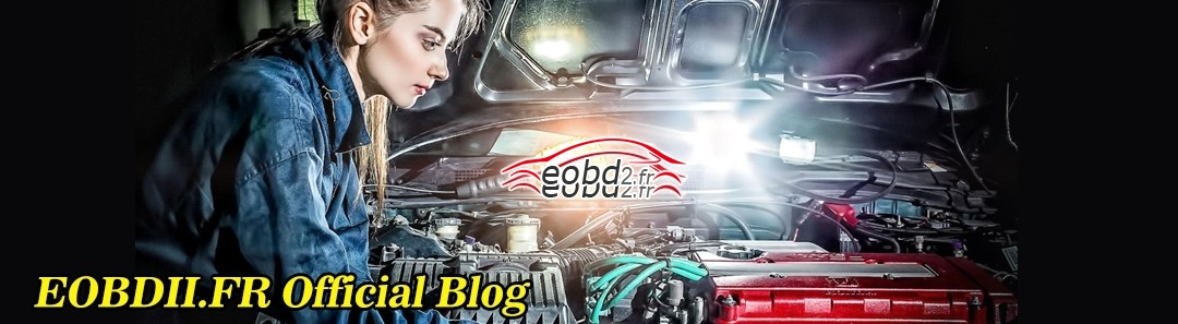 eOBDII.fr Blog officiel