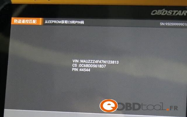 obdstar-x300-dp-audi-a6l-key-14